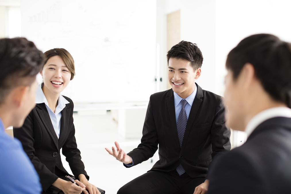 仕事上のコミュニケーションが苦手な人の「コミュ力UP」10の方法