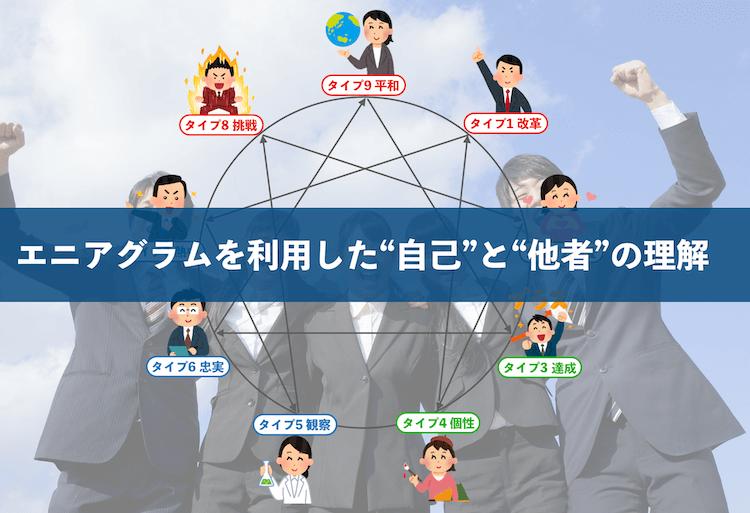 エニアグラムセミナー紹介